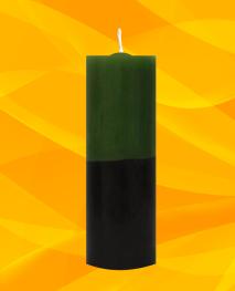 Verde-Preta