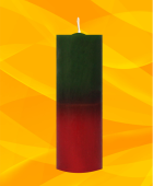 Verde-Vermelha